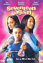 Seventeen Again Poster