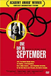 One Day in September (1999) Poster - Movie Forum, Cast, Reviews