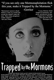 Trapped by the Mormons Poster