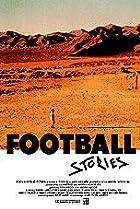 Image of Historias de fútbol