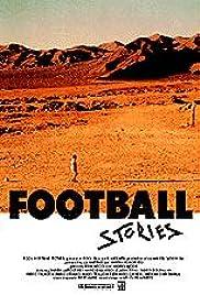 Historias de Fútbol Poster