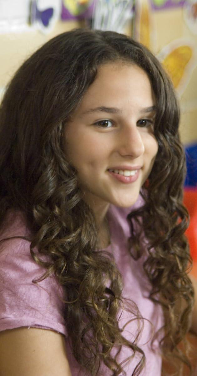 Hallie Eisenberg Imdb