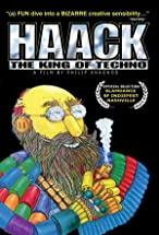Primary image for Haack: The King of Techno