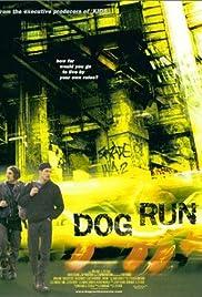 Dog Run Poster