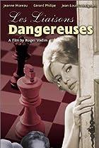 Image of Les liaisons dangereuses
