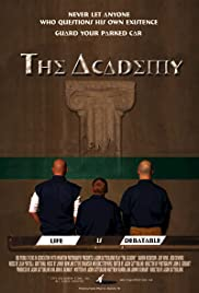 The Academy Poster