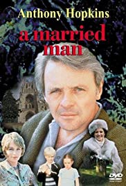 A Married Man Poster