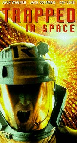 Trapped in Space (1995) (TV) Watch Full Movie Free Online