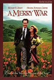 A Merry War (1997) Poster - Movie Forum, Cast, Reviews
