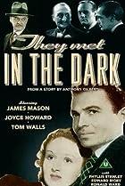 Image of They Met in the Dark