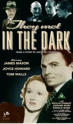 They Met in the Dark