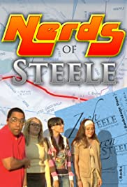 Nerds of Steele Poster