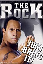 Image of The Rock: Just Bring It
