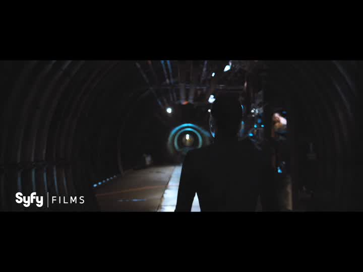 Deep Burial (2017)