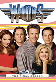 Wings Poster - TV Show Forum, Cast, Reviews