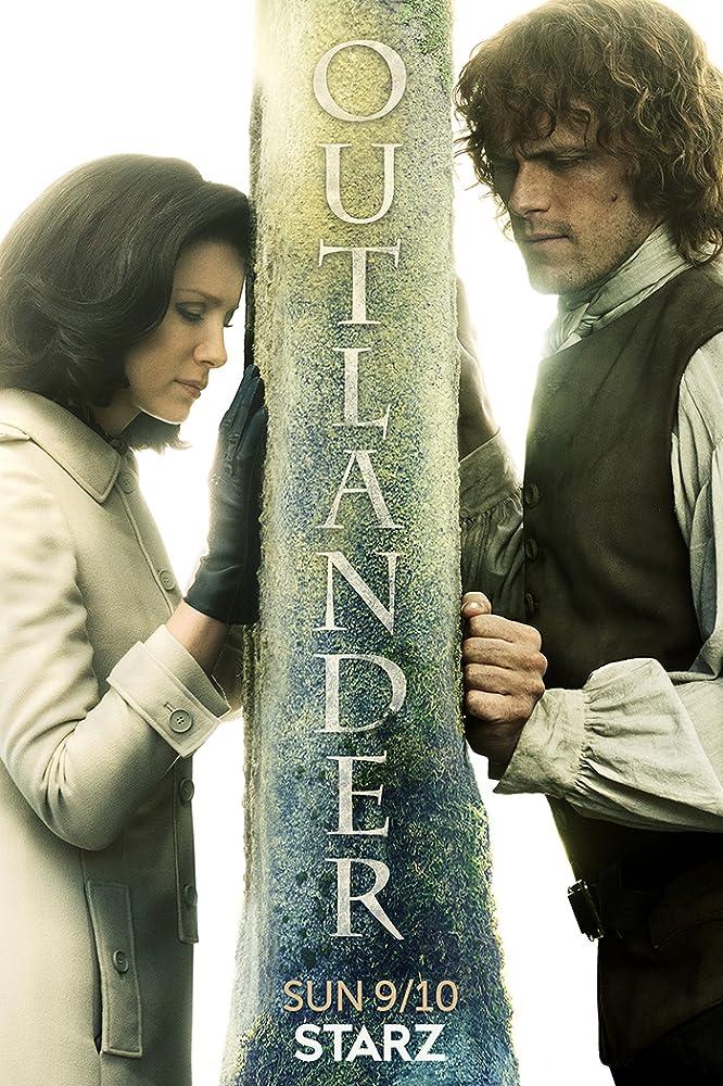 Assistir Outlander Dublado e Legendado Online