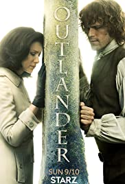 Outlander Poster - TV Show Forum, Cast, Reviews