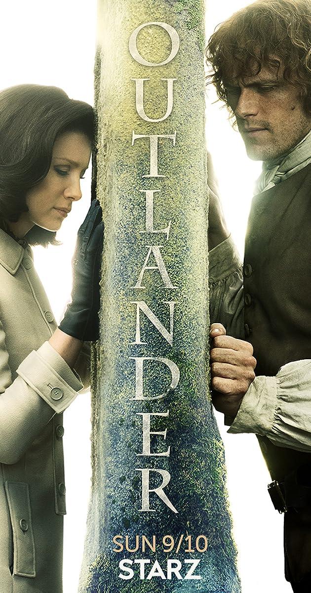 Svetimšalė (3 Sezonas) / Outlander (Season 3) (2017)