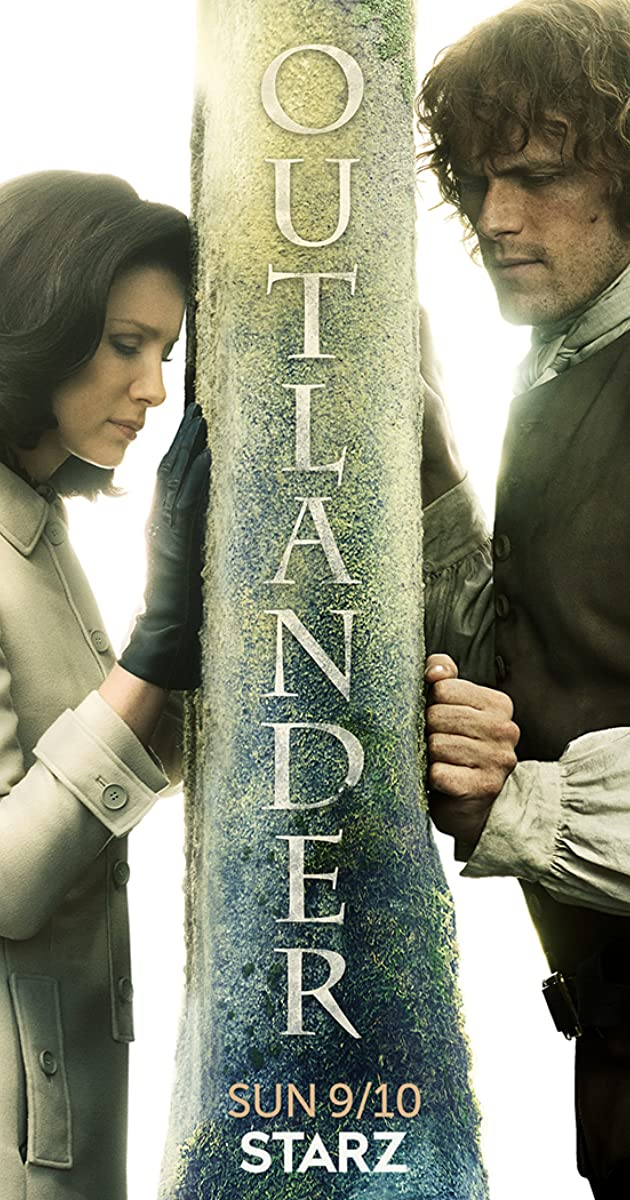 Outlander (TV Series 2014– ) 720p