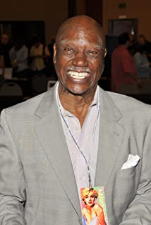 Tony Burton Picture