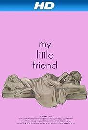 My Little Friend Poster