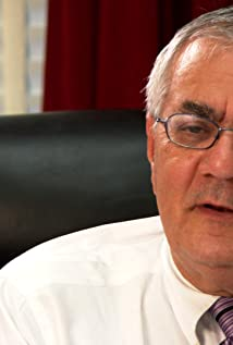 Barney Frank Picture