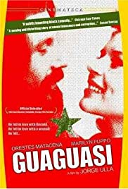 Guaguasi Poster