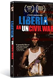 Liberia: An Uncivil War Poster