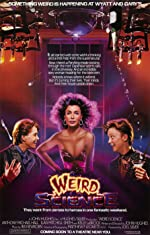 Weird Science(1985)
