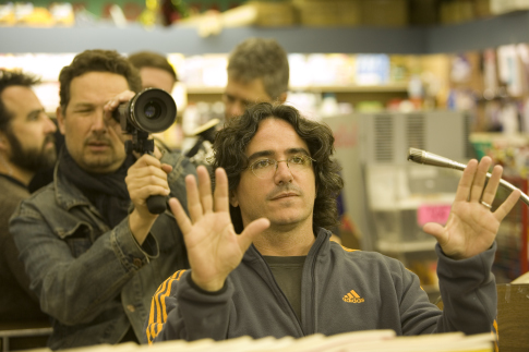 Brad Silberling in 10 Items or Less (2006)