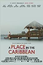 Un lugar en el Caribe Poster