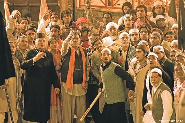 Delhi-6 (2009)