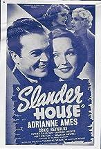 Primary image for Slander House