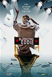 Redirecting Eddie Poster