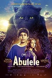 Abulele (2015) poster