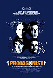 Protagonist(2007) Poster - Movie Forum, Cast, Reviews