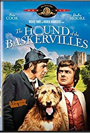 The Hound of the Baskervilles (1978) Poster - Movie Forum, Cast, Reviews