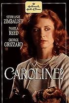 Image of Caroline?