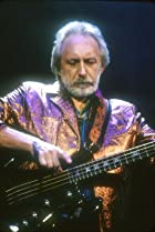 Image of John Entwistle