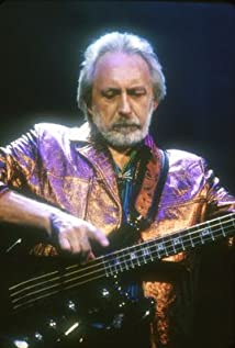 John Entwistle Picture
