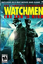 Image of Watchmen: The End Is Nigh