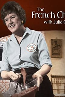 Julia Child Picture