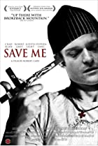Image of Save Me