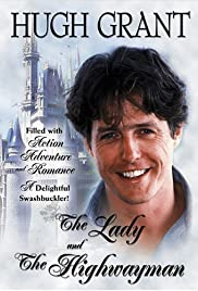 The Lady and the Highwayman(1989) Poster - Movie Forum, Cast, Reviews