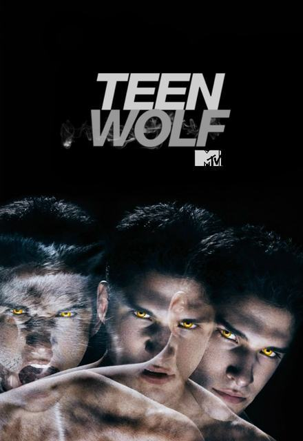 Assistir Teen Wolf Dublado e Legendado Online