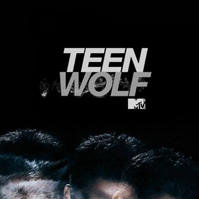 Tyler Posey in Teen Wolf (2011)