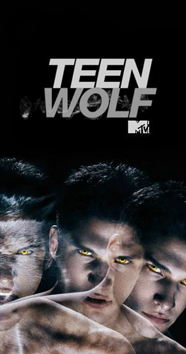 Teen Wolf (TV Series 2011– ) 720p