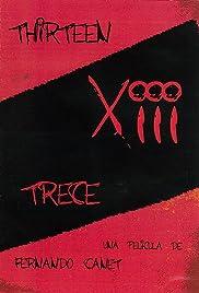 Trece Poster