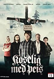 Koselig med peis Poster - TV Show Forum, Cast, Reviews