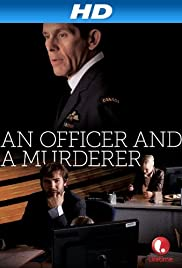 An Officer and a Murderer (2012) Poster - Movie Forum, Cast, Reviews